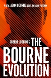 Robert Ludlum\'s The Bourne Evolution