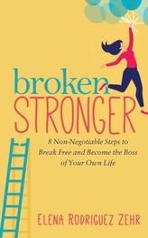 Broken Stronger