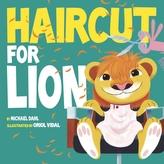 Haircut for Lion