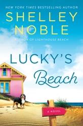 Lucky\'s Beach