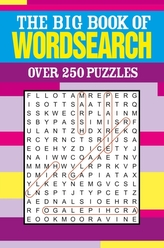 The Big Book of Wordsearch