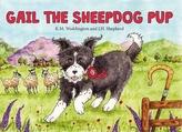 Gail the Sheepdog Pup