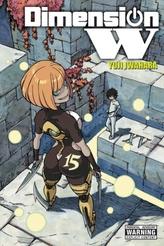 Dimension W, Vol. 15