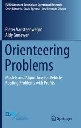 Orienteering Problems