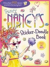 Fancy Nancy\'s Sticker-Doodle Book