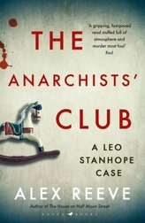 The Anarchists\' Club