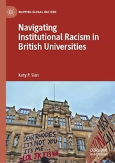 Navigating Institutional Racism in British Universities