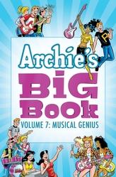 Archie\'s Big Book Vol. 7