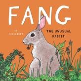Fang - The Unusual Rabbit