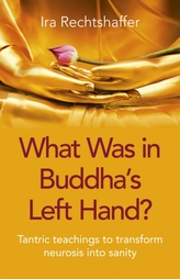 What Was in Buddha\'s Left Hand?