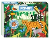 Nature\'s Pop-Up: Forests
