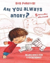 Are You Always Angry? Tim\'s Tips