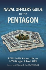 Naval Officer\'s Guide to the Pentagon
