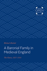 A Baronial Family in Medieval England