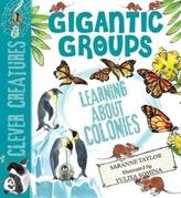 Gigantic Groups