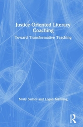 Justice-Oriented Literacy Coaching