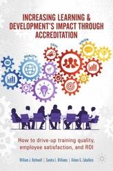 Increasing Learning & Development\'s Impact through Accreditation