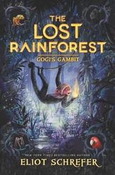 The Lost Rainforest #2: Gogi\'s Gambit