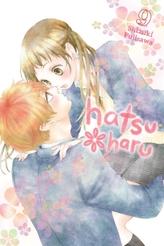 Hatsu Haru, Vol. 9