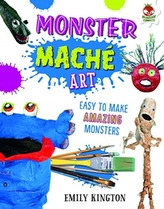 Monster Mache - Wild Art