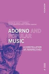 Adorno and Popular Music