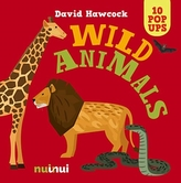 10 Pop Ups: Wild Animals