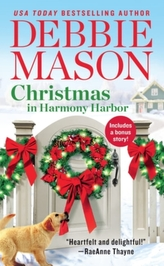 Christmas in Harmony Harbor (Forever Special Release)