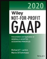 Wiley Not-for-Profit GAAP 2020