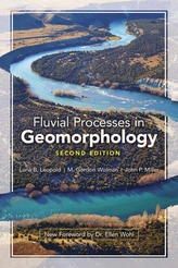 Fluvial Processes in Geomorphology: Seco