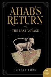 Ahab\'s Return