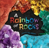 A Rainbow of Rocks