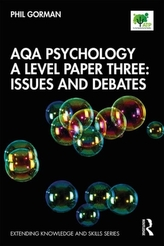 AQA Psychology A Level Paper Three: Issues and Debates
