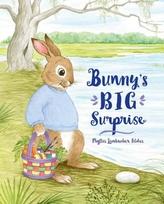 Bunny\'s Big Surprise