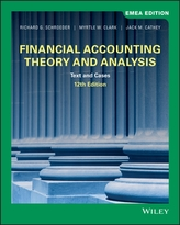 Financial Accounting Theory and Analysis