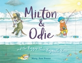 Milton and Odie and the Bigger-than-Bigmouth Bass