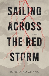 Sailing Across the Red Storm