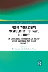 From \'Aggressive Masculinity\' to \'Rape Culture\'