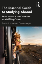 The Essential Guide to Studying Abroad