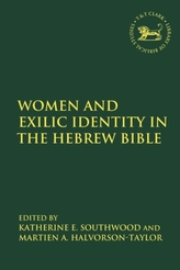 Women and Exilic Identity in the Hebrew Bible