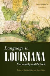 Language in Louisiana