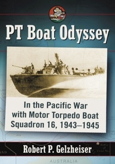 PT Boat Odyssey