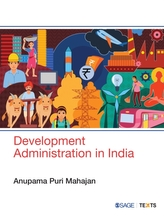 Development Administration in India