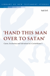 Hand this man over to Satan\'
