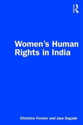 Women\'s Human Rights in India