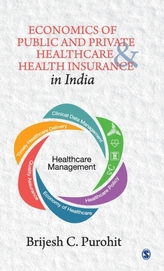 Economics of Public and Private Healthcare and Health Insurance in India