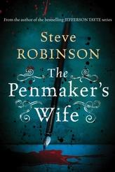 The Penmaker\'s Wife