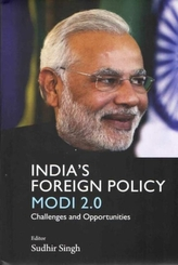 India`s Foreign Policy Modi 2.0