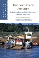The Politics of Poverty