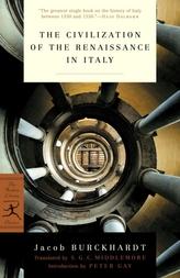 Mod Lib Civilization Of The Renaissance In Italy