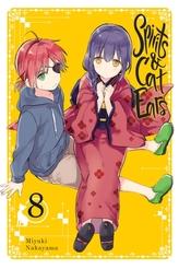 Spirits & Cat Ears, Vol. 8
